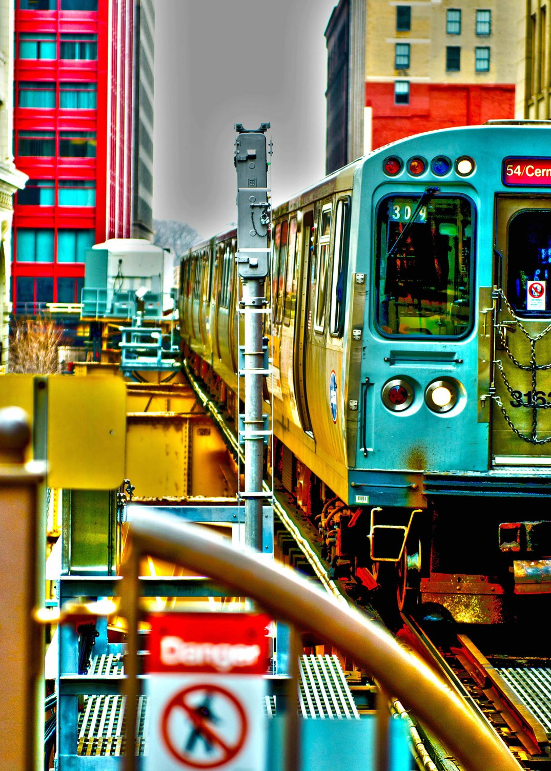Chicago Color 3