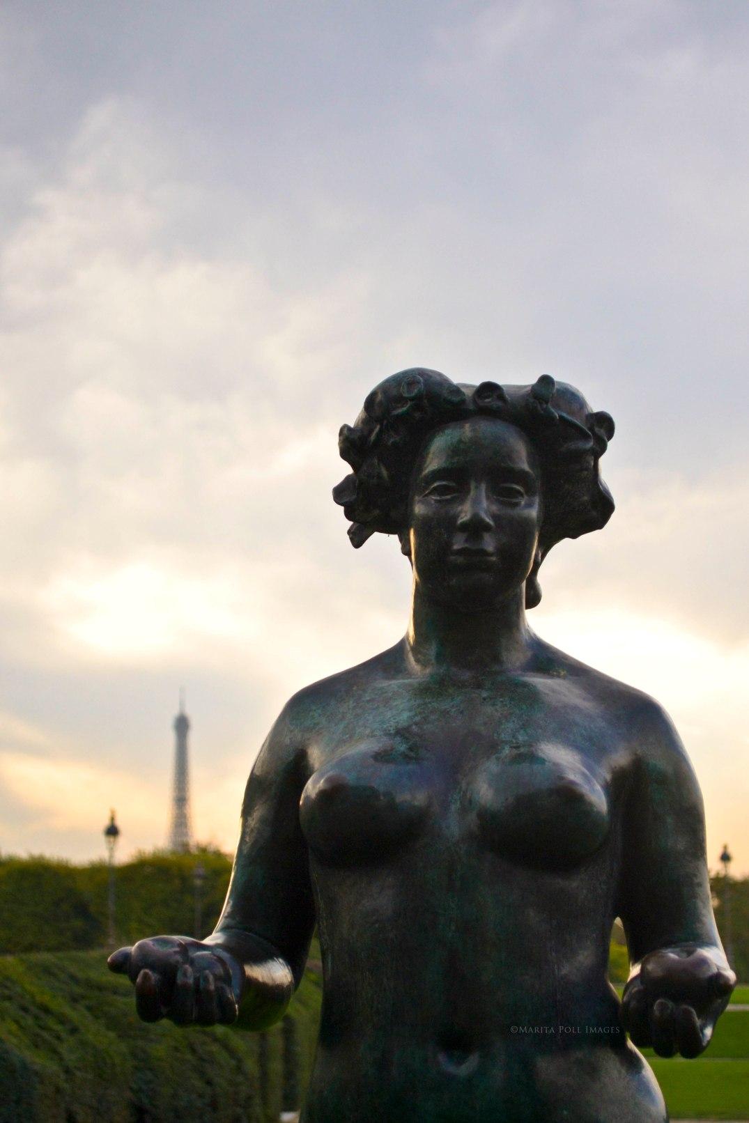 Marita Poll Images Paris