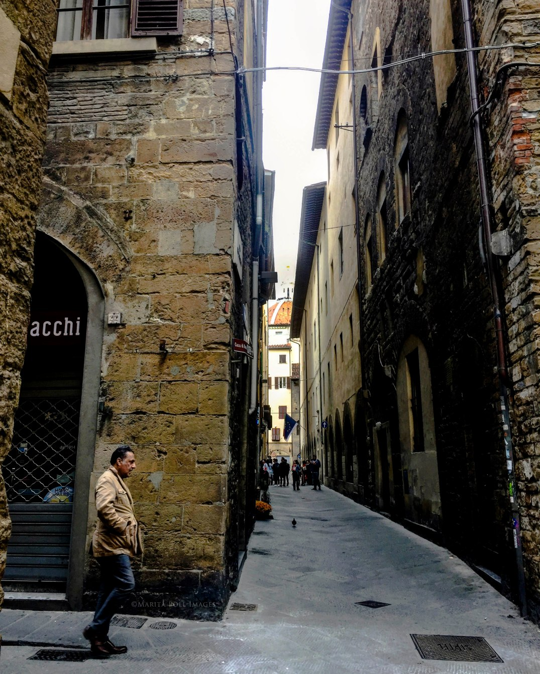 Marita Poll Images Florence